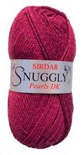 Sirdar Snuggly Pearls DK 500g Pearly Pudding