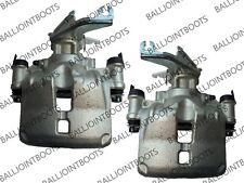 BRAKE CALIPERS FOR IVECO DAILY MK 4/5/6 REAR RIGHT & LEFT  PAIR