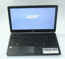 "Acer Aspire ES1-523 15.6"" Cheap Fast Laptop - AMD E1-7010, 1TB HDD, 4GB RAM"
