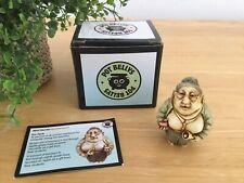 Harmony Kingdom Pot Belly's Mind Bender Teacher Education School