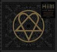 HIM 'LOVE METAL' CD NEW!!!!!!!