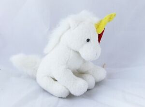 Brand new Russ Berrie plush Starlight Unicorn 15cm Luv Pets animal Soft