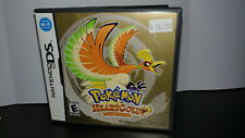 ** Pokemon: HeartGold Version (Nintendo DS, 2010)