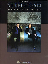 Steely Dan Greatest Hits Learn to Play EASY BEGINNER Piano Music Book