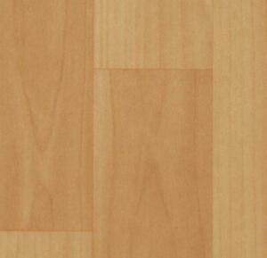 2m x 1.6m Forbo Surestep Wood Safety Vinyl Flooring colour 18242 Sunny Beech
