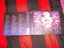 Fierce Angel Presents Fierce Disco III 3 CD Digipak
