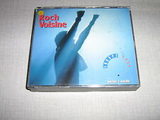 ROCH VOISINE DOUBLE CD GERMANY EUROPE TOUR CABREL (2)