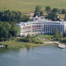 Hotelgutschein TUI BLUE Fleesensee 2P | 6 Tage Urlaub am See | Wellness & Natur