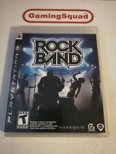 Rock Band PS3, Supplied by Gaming Squad
