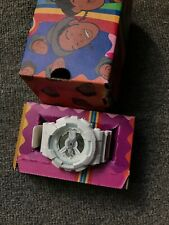 Casio G-Shock Dee And Ricky Limited Edition
