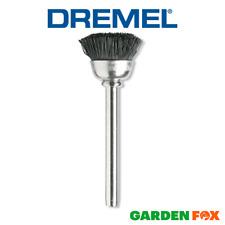Ahorradores Dremel 3.2 mm 3 piezas 26150405JA 8710364045082 Cepillo de cerdas