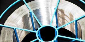 Schweißdraht Hartauftrag MT-600 HB 0,8 / 1,0 / 1,2 / 1,6 mm Auftragsdraht 1.4718