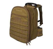Black Line Range Pack COYOTE Shooting Gear Backpack Traveler Pistol Gun GO Bag-