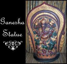 Wooden Religious Decorative Sculptures & Figurines