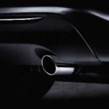 Genuine Mopar Chrome Exhaust Tip 82208095AB