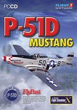 Flight1 P51D Mustang (FSX)