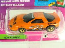 Johnny Lightning Sizzlers 1994 Rain X Camaro