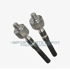 Inner Tie Rod Left & Right Mercedes Premium 1630215 (2pcs) New