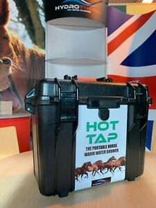 Hydrotherm Portable Hot Water Horse Shower