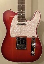 Fender Telecaster American Deluxe