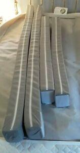 Sleep Number Queen 5pc Mattress Foam Border plus Centerwall 103135 Replacement