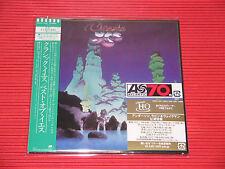 YES Classic Yes  JAPAN MINI LP UHQ CD