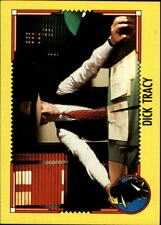 1990 Topps Calling Dick Tracy (Pick Your Cards) All $0.99