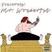 ACTION BRONSON MR WONDERFUL CD NEW SEALED CHANCE THE RAPPER R&B RAP FREE UK POST