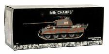 Minichamps 1/35 Panzerkampfwagen V Panther Ausf. G Berlin spring 1945