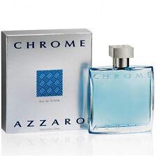 Azzaro Chrome Pour Homme Eau de toilette 200ml Neuf en boite ✰Free Shipping✰
