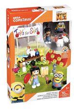 Mega Construct Kid Despicable Me Agnes Toy Sale Building Set