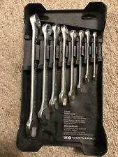 Husky SAE 12 point Combination Wrench Tools Set (8-Piece)