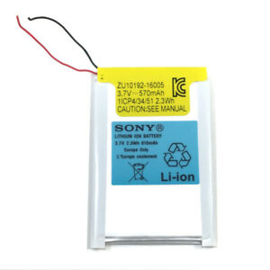 Genuine Sony MDR-XB950B1 MDR-XB950BT Replacement Battery 1-756-920-32 OEM Part