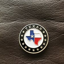 Fernet Branca TEXAS Coin with DISPLAY CASE