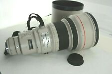 Canon EF 400 mm 2.8 L USM  (Non IS)