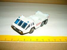 MATCHBOX Transporter Vehicle NASA 1-150