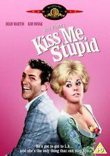 Kiss Me, Stupid (DVD)