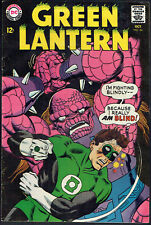 Green Lantern 56 Fn/Vf/7.0 - Glossy with Ow to white pages!