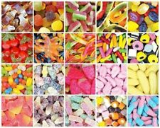 3KG MIXED JELLY SWEETS -Pick n Mix ONLY £3.93 per KG -HALLOWEEN,CHRISTMAS,PARTY