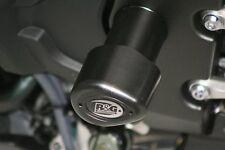 Yamaha YZF-R1 Yzfr 1 2007-2013 R&G Racing Aero Bobinas Protectores De Choque inferior