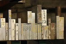 "Surplus Alloy 6061 Aluminum Flat Bar- 1"" x 12"" x 48"" Long"