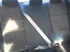 2010 10 Honda Accord 2dr coupe Rear center Seat Belt w retractor gray 34384