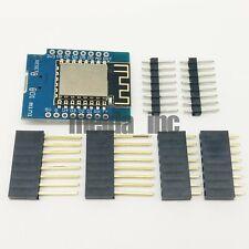 New ESP-12 ESP8266 WeMos D1 Mini WIFI 4M Bytes Development Board Module Node