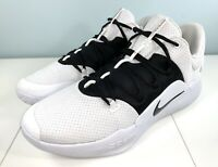 NEW Nike Hyperdunk X Low TB Basketball Shoes in White AT3867-101 Men Size 15