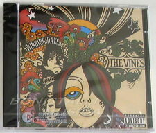 THE VINES - WINNING DAYS - CD Sigillato