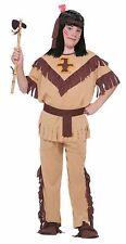 Native American Brave Child costume sizes s,m,l  Forum 64588