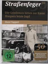 Die Gentlemen bitten zur Kasse & Hoopers letzte Jagd, Horst Tappert Straßenfeger