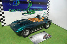 CHEVROLET CORVETTE GRAND SPORT Roadster Cabriolet STANDOX 1964 1/18 EXOTO 11085