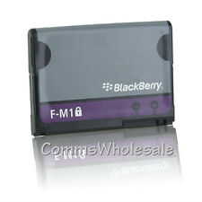 Genuine Original Blackberry Pearl 9100 9105 9670 Battery FM1 FM-1 F-M1 - NEW
