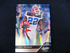 "FRED JACKSON 2011 ABSOLUTE ""SPECTRUM SILVER"" #'D TO 50"